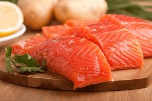6 Khasiat Ikan Salmon untuk Diet Sehat Bernutrisi